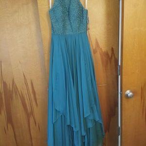 Sherri Hill NWT dress size 10